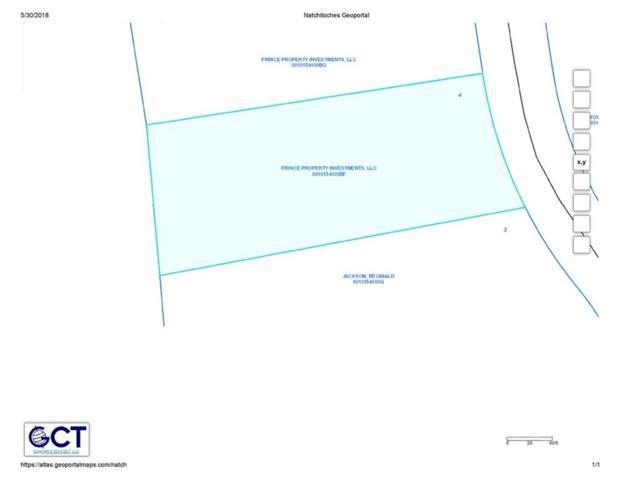 LOT 4 Hampton Lake, NATCHITOCHES, LA 71457 (MLS #147056) :: The Trish Leleux Group