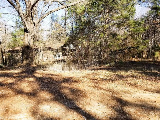 0 Posey Road, NATCHITOCHES, LA 71457 (MLS #147165) :: The Trish Leleux Group