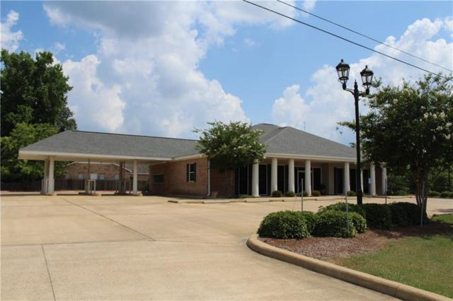 100 Highway 3175, NATCHITOCHES, LA 71457 (MLS #147210) :: The Trish Leleux Group