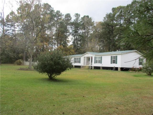 774 Hwy 504, NATCHITOCHES, LA 71457 (MLS #147284) :: The Trish Leleux Group