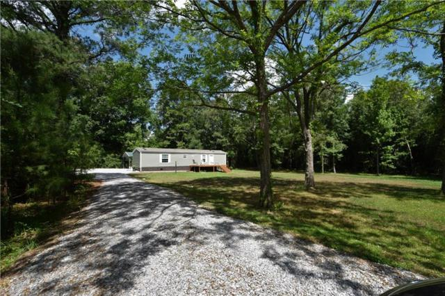 1414 Sherwood Road, PINEVILLE, LA 71360 (MLS #147301) :: The Trish Leleux Group