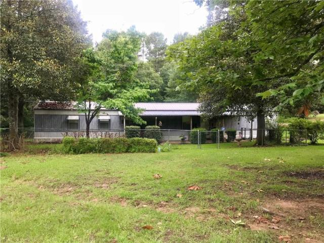 933 Dyson Creek Road, POLLOCK, LA 71467 (MLS #147303) :: The Trish Leleux Group