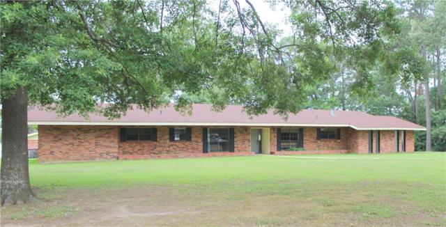 564 Monroe Drive, NATCHITOCHES, LA 71457 (MLS #147320) :: The Trish Leleux Group