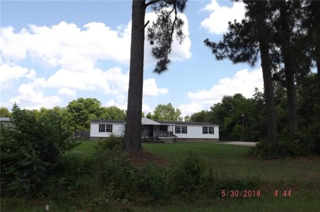 7812 Springhill Road, POLLOCK, LA 71467 (MLS #147339) :: The Trish Leleux Group