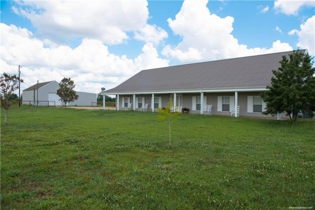 4750-L Hwy 121, BOYCE, LA 71409 (MLS #147360) :: The Trish Leleux Group