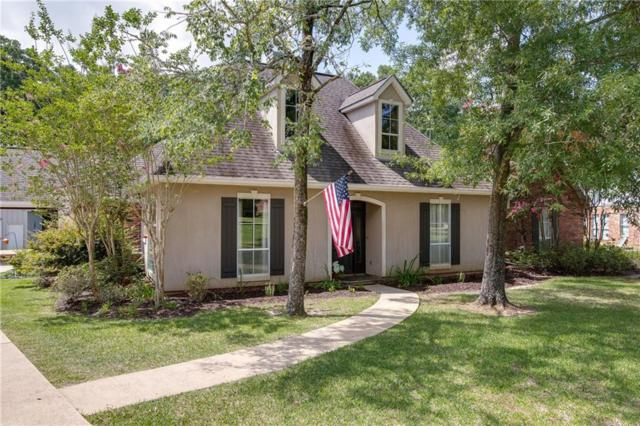 433 2141 Coulee Crossing Drive Woodworth, WOODWORTH, LA 71485 (MLS #147379) :: The Trish Leleux Group