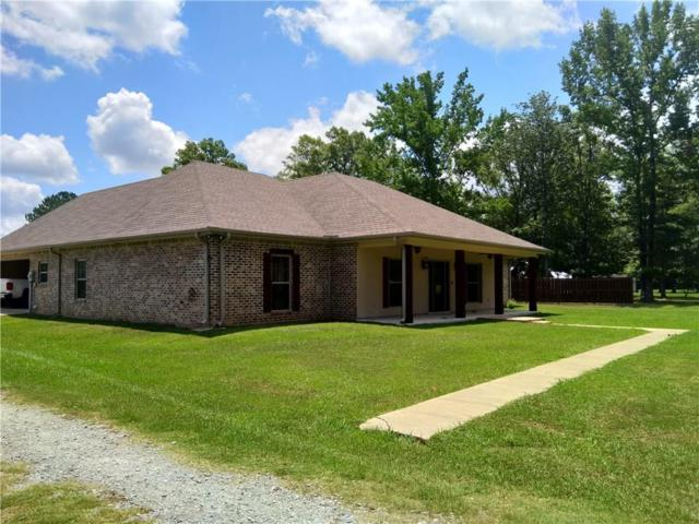 19855 Hwy 167, DRY PRONG, LA 71423 (MLS #147429) :: The Trish Leleux Group