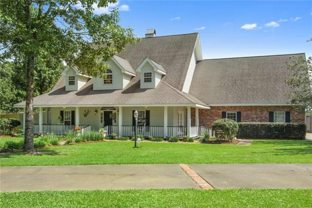 2150 Coulee Crossing, WOODWORTH, LA 71485 (MLS #147461) :: The Trish Leleux Group