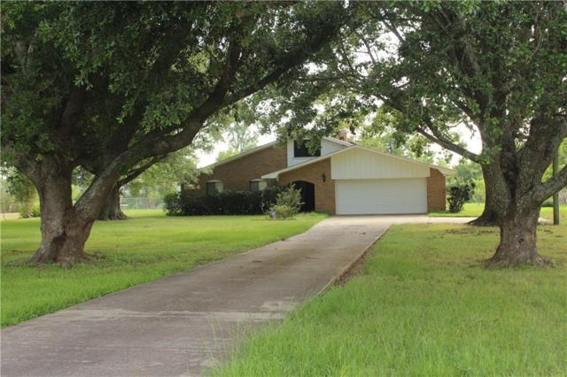 825 Patrick Road, NATCHITOCHES, LA 71457 (MLS #147470) :: The Trish Leleux Group