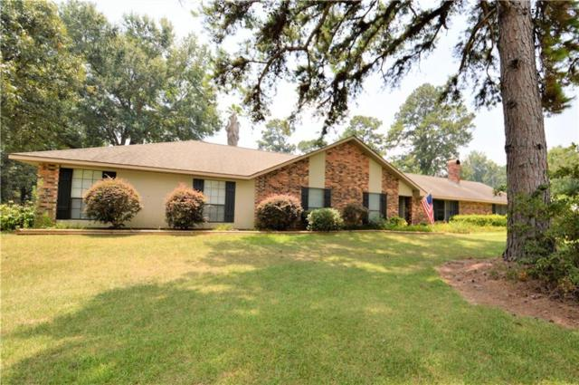 30 Gwen Parkway, BOYCE, LA 71409 (MLS #147473) :: The Trish Leleux Group