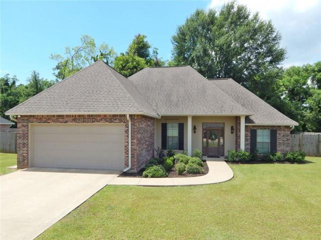195 Alice Street, NATCHITOCHES, LA 71457 (MLS #147476) :: The Trish Leleux Group