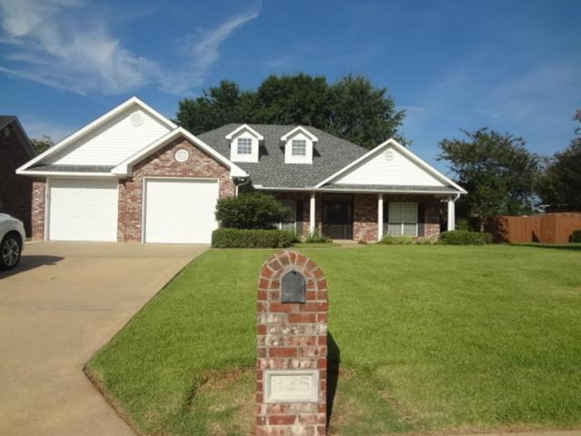 825 Whitfield Drive, NATCHITOCHES, LA 71457 (MLS #147483) :: The Trish Leleux Group