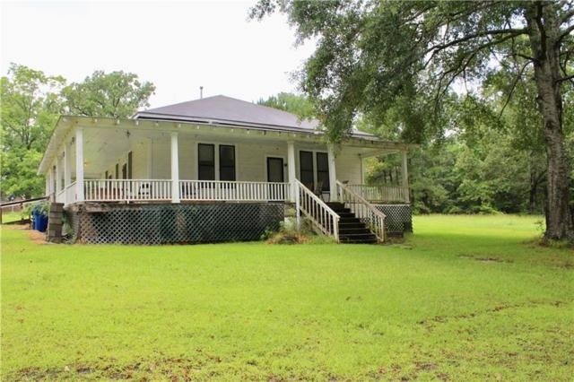 3262 Slagle Loop, LEESVILLE, LA 71446 (MLS #147513) :: The Trish Leleux Group