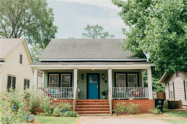 125 Sidney Street, NATCHITOCHES, LA 71457 (MLS #147526) :: The Trish Leleux Group