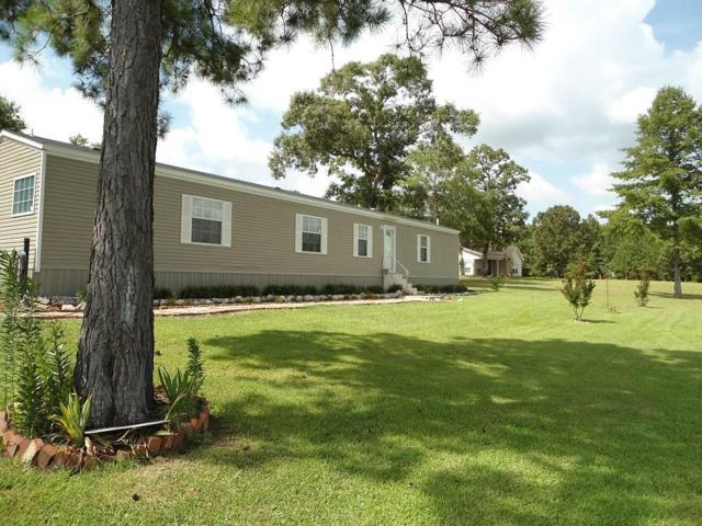 10703 Highway 28, BOYCE, LA 71409 (MLS #147532) :: The Trish Leleux Group
