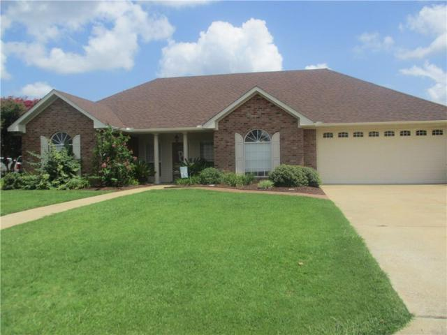 716 St.Clair, NATCHITOCHES, LA 71457 (MLS #147563) :: The Trish Leleux Group