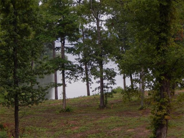 Tract 28 Stoney Creek Drive Many, TOLEDO BEND, LA 71449 (MLS #147582) :: The Trish Leleux Group
