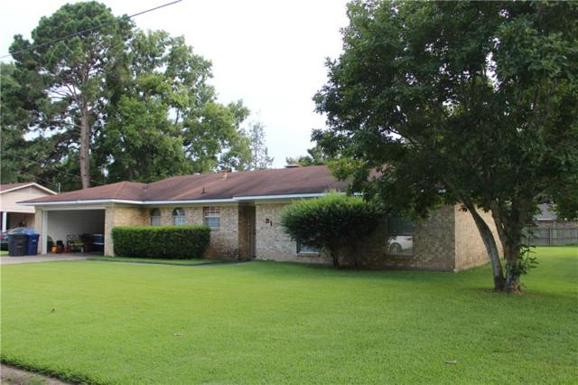 316 Pearl Street, NATCHITOCHES, LA 71457 (MLS #147585) :: The Trish Leleux Group