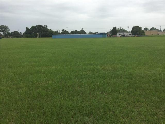 Lot C-15-A Chinquapin Place, NATCHITOCHES, LA 71457 (MLS #147607) :: The Trish Leleux Group