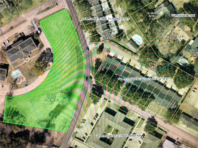 0 Heyman Lane, ALEXANDRIA, LA 71303 (MLS #147613) :: The Trish Leleux Group