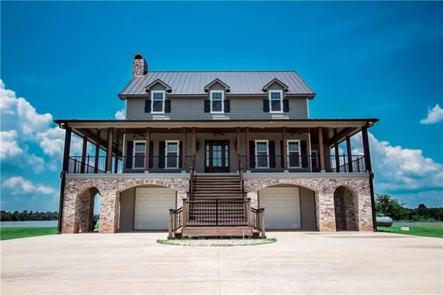 804 Red Bow Drive, NATCHITOCHES, LA 71457 (MLS #147656) :: The Trish Leleux Group