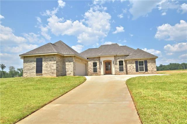 3407 Kisatchie Circle, WOODWORTH, LA 71485 (MLS #147720) :: The Trish Leleux Group