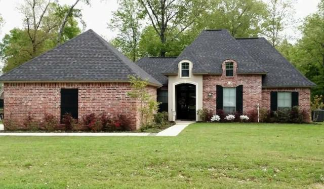 121 Lakefront Drive, NATCHITOCHES, LA 71457 (MLS #147813) :: The Trish Leleux Group