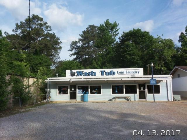 1509 Military Highway, PINEVILLE, LA 71360 (MLS #147863) :: The Trish Leleux Group