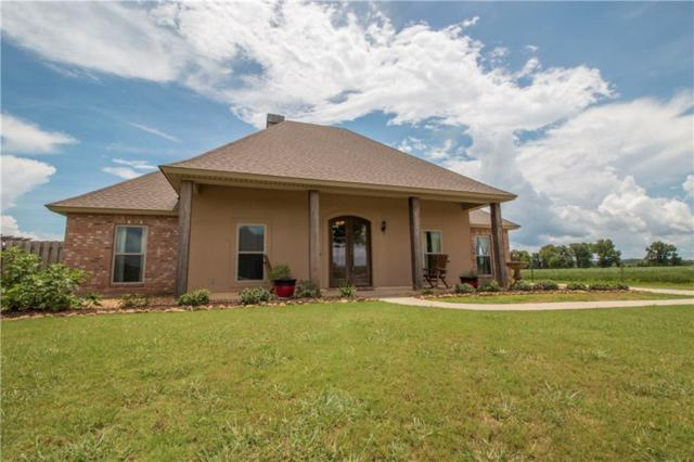 9117 Westview Drive, ALEXANDRIA, LA 71303 (MLS #147882) :: The Trish Leleux Group