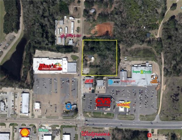 118 Edgewood Drive, PINEVILLE, LA 71360 (MLS #147905) :: The Trish Leleux Group