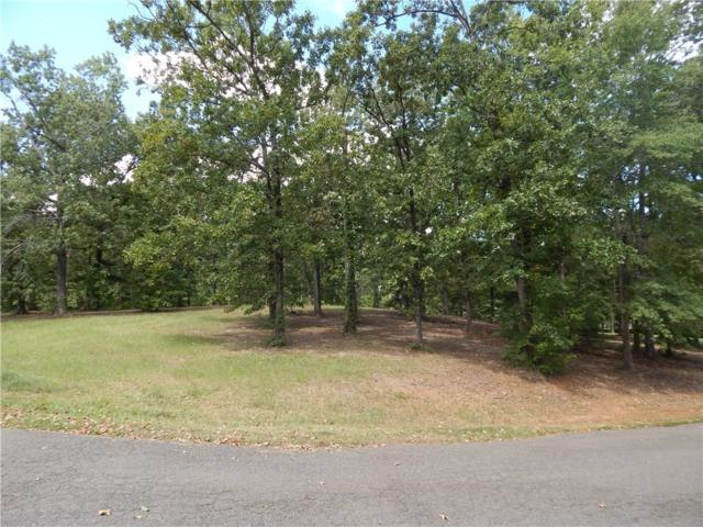 Lot 31 Beau Chene Drive, TOLEDO BEND, LA 71449 (MLS #147921) :: The Trish Leleux Group