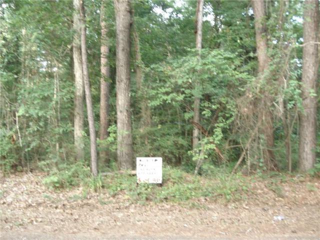 0 Magnolia Park, DRY PRONG, LA 71423 (MLS #147956) :: The Trish Leleux Group