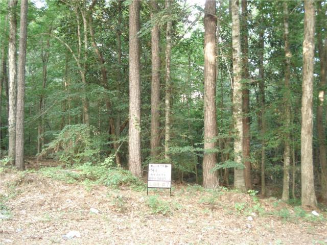 0 Magnolia Park Rd, DRY PRONG, LA 71423 (MLS #147959) :: The Trish Leleux Group