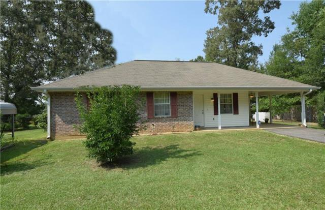 331 Walker Ferry Road, POLLOCK, LA 71467 (MLS #148103) :: The Trish Leleux Group