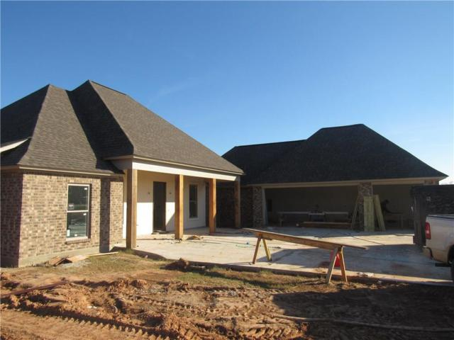 304 St Francis, NATCHITOCHES, LA 71457 (MLS #148105) :: The Trish Leleux Group