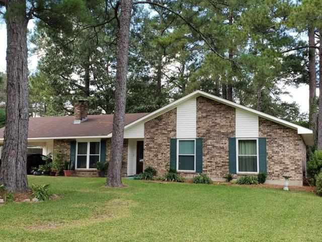 6516 Barber Drive, PINEVILLE, LA 71360 (MLS #148120) :: The Trish Leleux Group