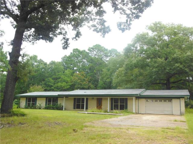 4260 Old Pleasant Hill Road, ZWOLLE, LA 71486 (MLS #148162) :: The Trish Leleux Group