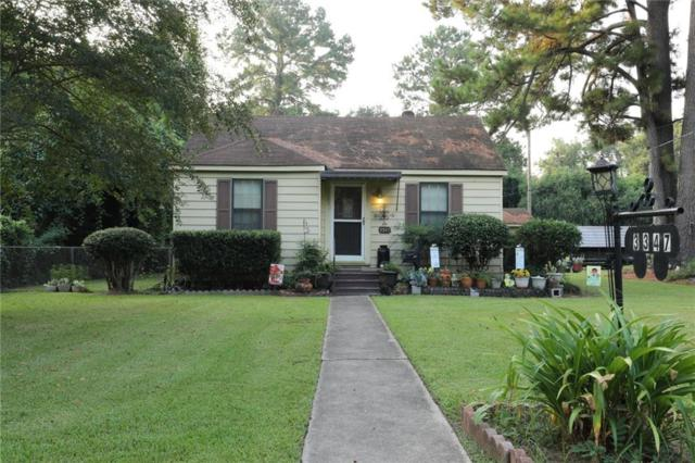 3347 Wainwright Street, ALEXANDRIA, LA 71301 (MLS #148186) :: The Trish Leleux Group