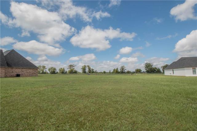 241 Links Drive, ALEXANDRIA, LA 71303 (MLS #148244) :: The Trish Leleux Group