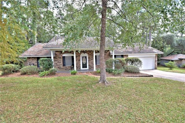 505 Hiawatha Trail, PINEVILLE, LA 71360 (MLS #148256) :: The Trish Leleux Group