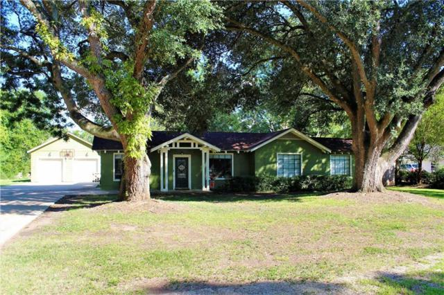 1529 Barclay Drive, NATCHITOCHES, LA 71457 (MLS #148293) :: The Trish Leleux Group