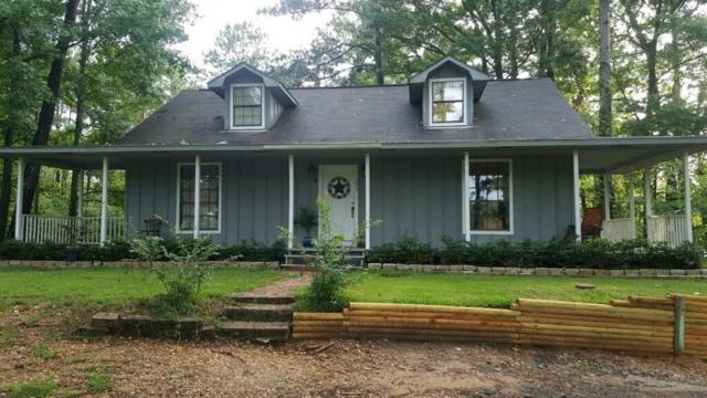 393 Fish Hatchery Road, FOREST HILL, LA 71430 (MLS #148296) :: The Trish Leleux Group