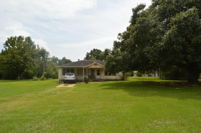 1564 Highway 1, MARKSVILLE, LA 71351 (MLS #148317) :: The Trish Leleux Group