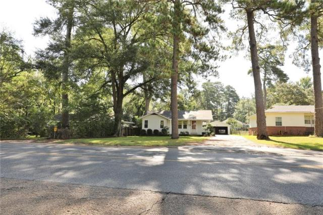 1806 Military Highway, PINEVILLE, LA 71360 (MLS #148380) :: The Trish Leleux Group