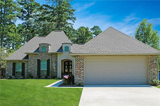 190 Fox Chase Drive, PINEVILLE, LA 71360 (MLS #148406) :: The Trish Leleux Group