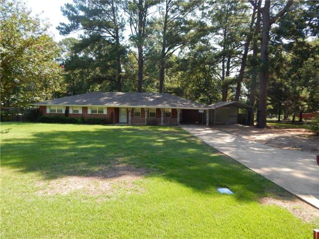 591 Hwy 504, NATCHITOCHES, LA 71457 (MLS #148419) :: The Trish Leleux Group