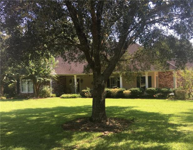 347 Shanewood Drive, MARKSVILLE, LA 71351 (MLS #148428) :: The Trish Leleux Group