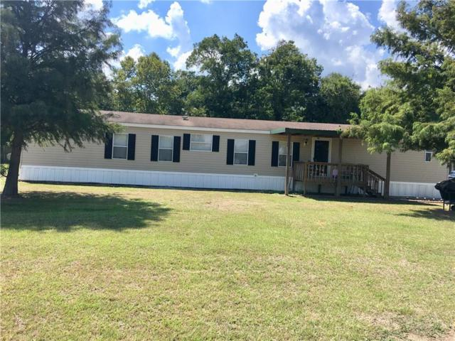 242 Bayou Estate Ln, MARKSVILLE, LA 71351 (MLS #148450) :: The Trish Leleux Group