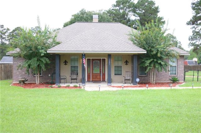 2481 Hickory Hill Road, PINEVILLE, LA 71360 (MLS #148533) :: The Trish Leleux Group