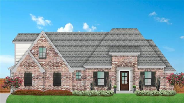 364 St. Francis, NATCHITOCHES, LA 71457 (MLS #148539) :: The Trish Leleux Group